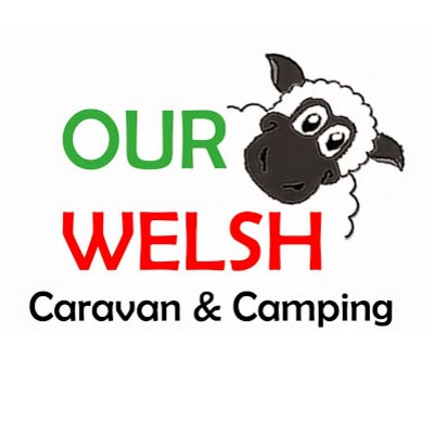 Our Welsh Camping Site
